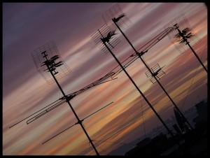 antenas málaga