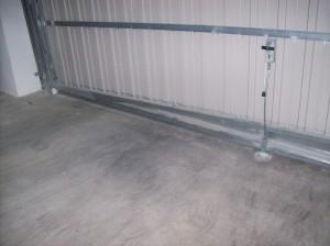 puertas de garaje en málaga